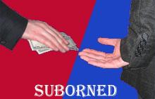 suborn